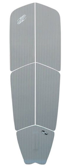 6 PIECE SUP DECK PAD