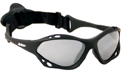 Jobe Floatable Glasses Black Rubber Polarized