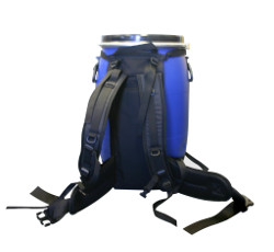 Dry Storage 60 Barrel Harness