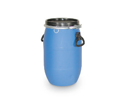 Dry Storage Water Barrel 30 Liter