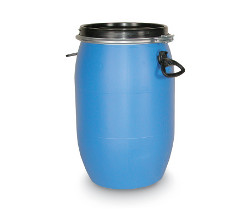 Dry Storage Water Barrel 60 Liter