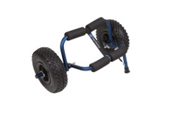 Stowaway Cart All Terrain Wheel