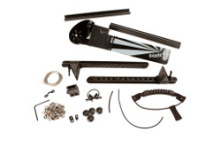 Wilderness Perception Rudder Ready Kit