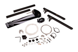Wilderness Systems Roto BTS Rudder Kit